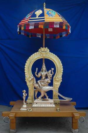 Jñāna Malai Śrī Subrahmanya Swami